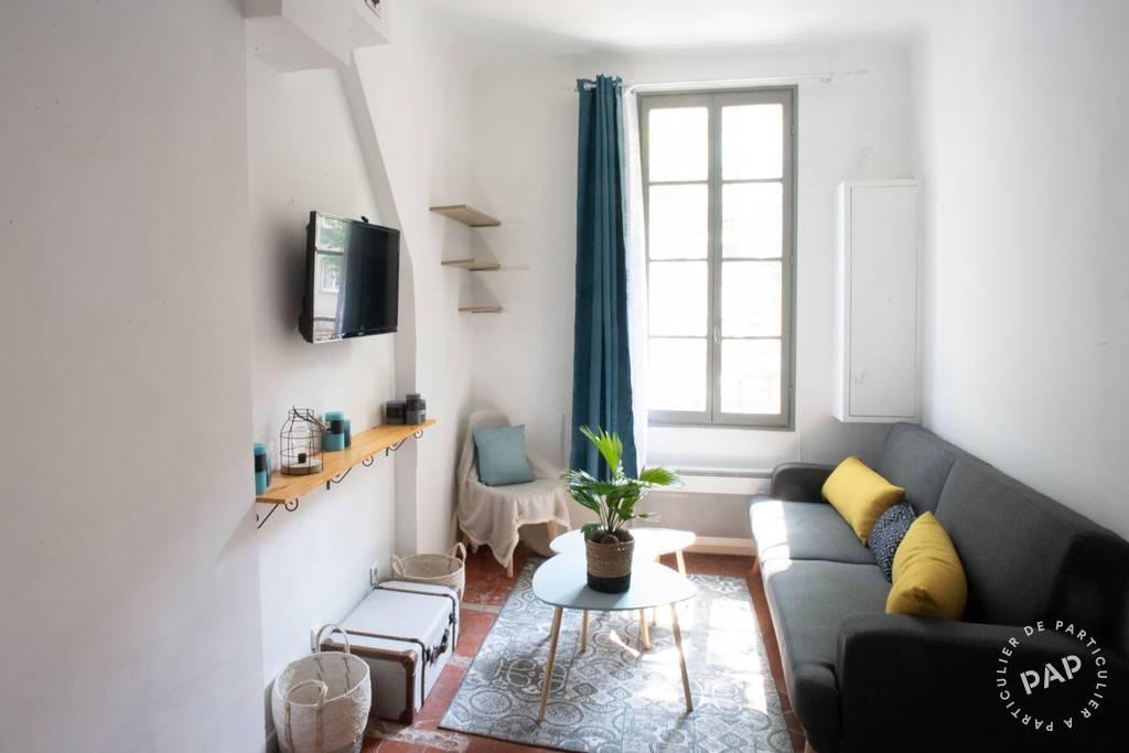 Location Appartement Aix-En-Provence (13) 36m² 920€