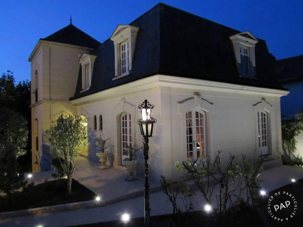 Vente Maison Saint-Maur-Des-Fosses (94) 210m² 1.395.000€