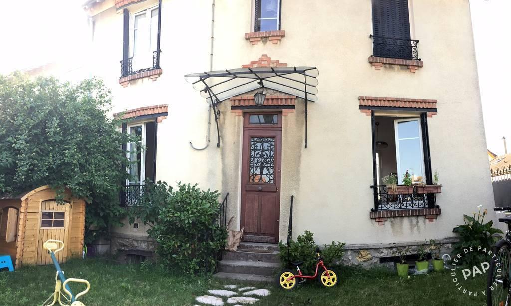 Vente Maison Sartrouville (78500) 104m² 549.000€