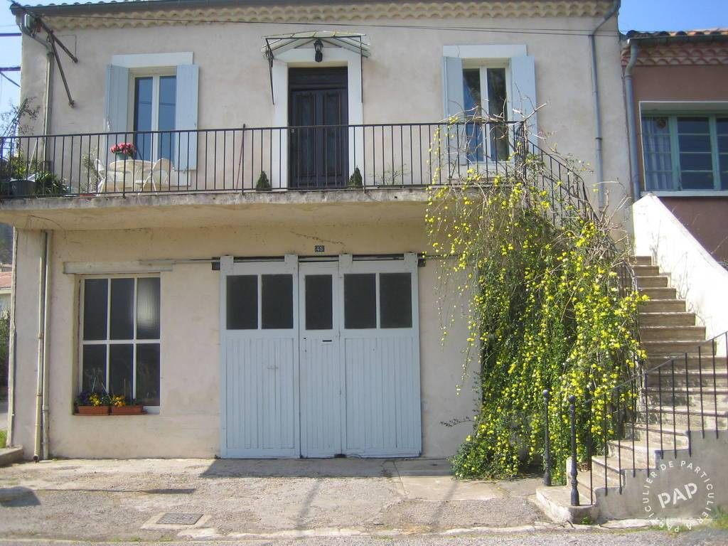 Vente maison 5 pièces Le Bousquet-d'Orb (34260)