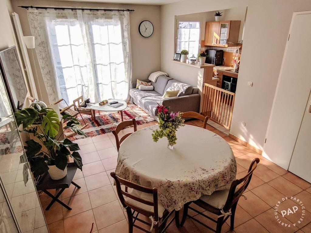 Vente Appartement Cergy (95) 58m² 182.000€