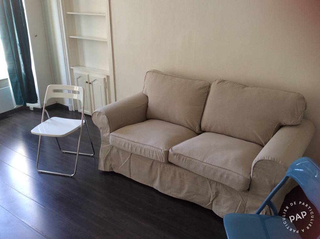 Location Appartement Versailles 35m² 890€