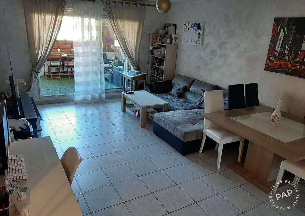 Vente Appartement Aix-En-Provence (13) 73m² 295.000€