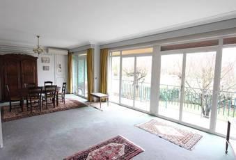 Vente appartement 4pièces 120m² Le Vesinet (78110) - 690.000€