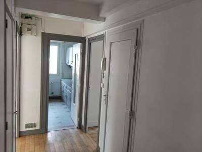 Location appartement 3pièces 71m² Gien (45500) - 549€
