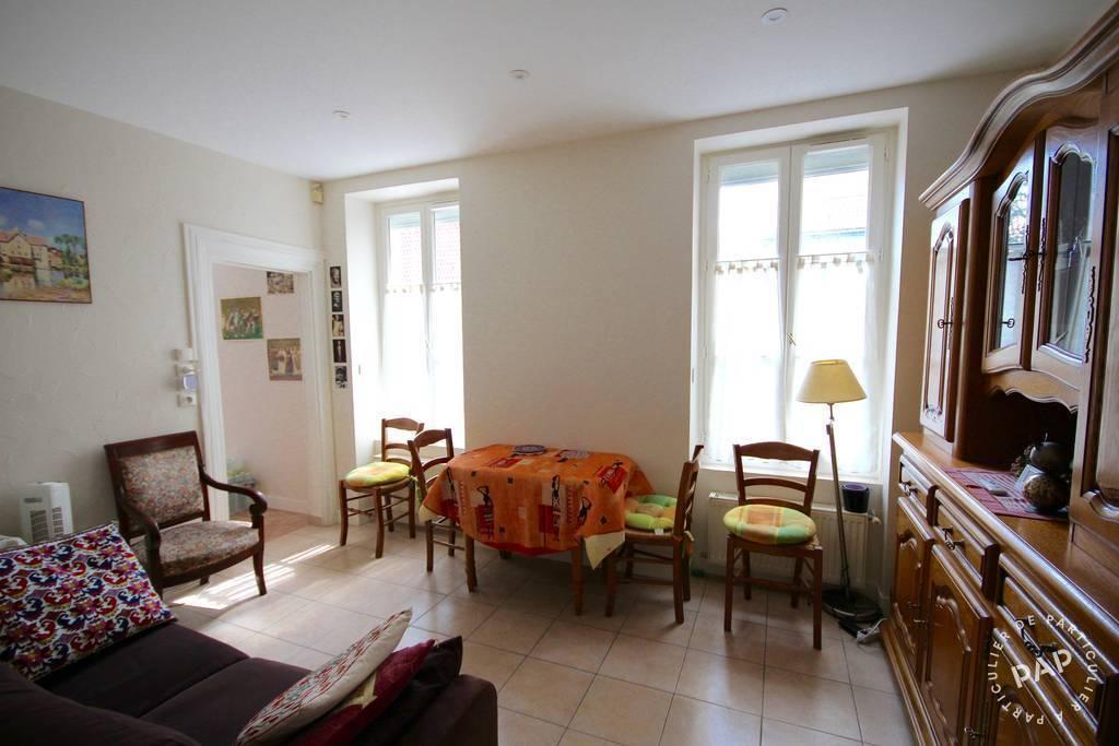 Vente Appartement Paris 15E 35m² 305.000€