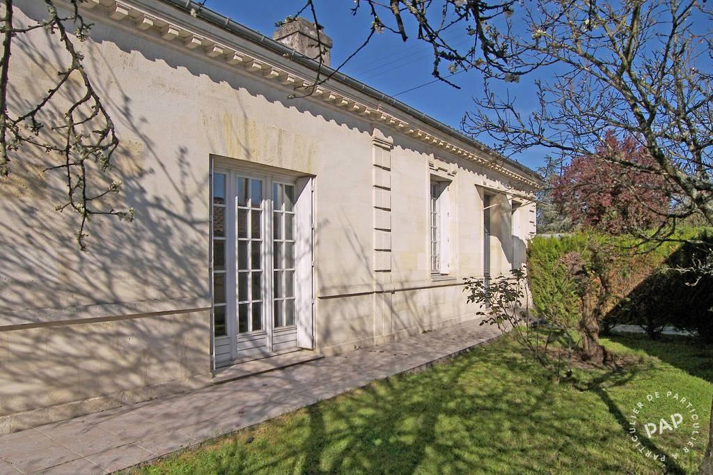 Vente Maison Begles (33130) 138m² 620.000€