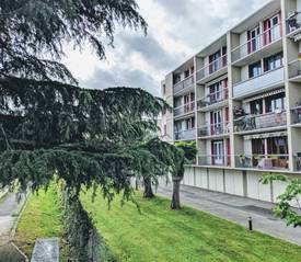 Vente appartement 3pièces 70m² Blagnac - 169.000€