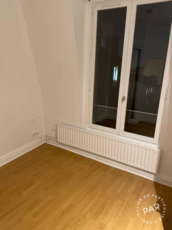 Location Appartement Vincennes (94300) 13m² 578€