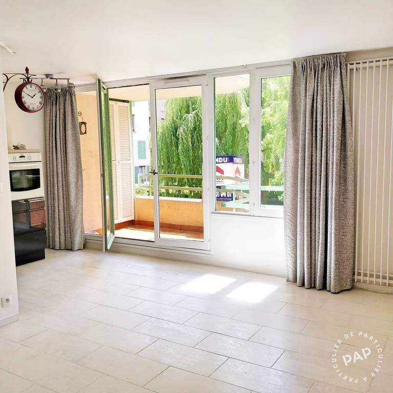 Vente Appartement Champs-Sur-Marne (77420) 63m² 209.000€