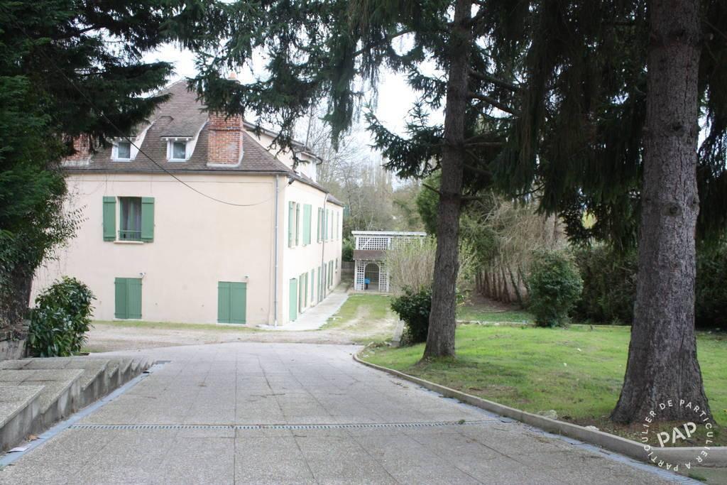 Location Appartement Fontaine-Le-Port (77590) 19m² 510€