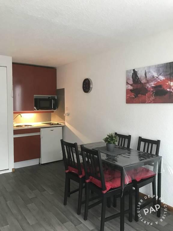 Vente appartement 2 pièces Ax-les-Thermes (09110)