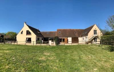 Vente maison 300m² Le Perray-En-Yvelines (78610) - 800.000€
