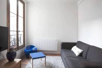 Location meublée appartement 3pièces 55m² Paris 4E - 2.380€