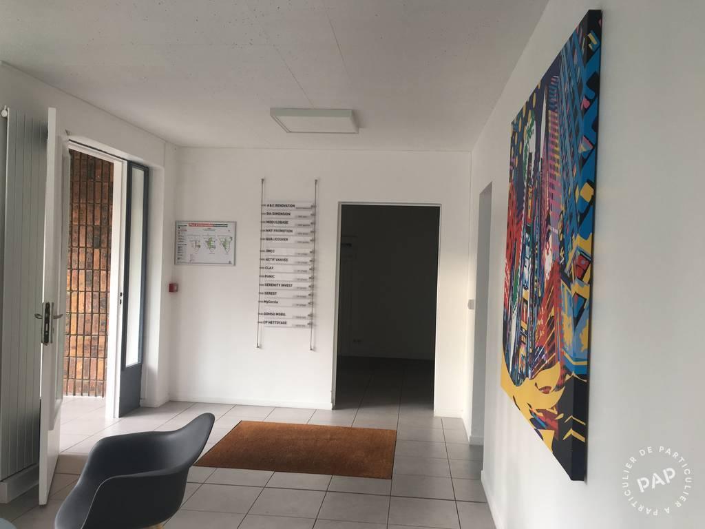 Vente et location Bureaux, local professionnel Issy-Les-Moulineaux (92130) 43m² 980€