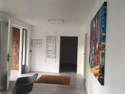 Location bureaux et locaux professionnels 43m² Issy-Les-Moulineaux (92130) - 980€