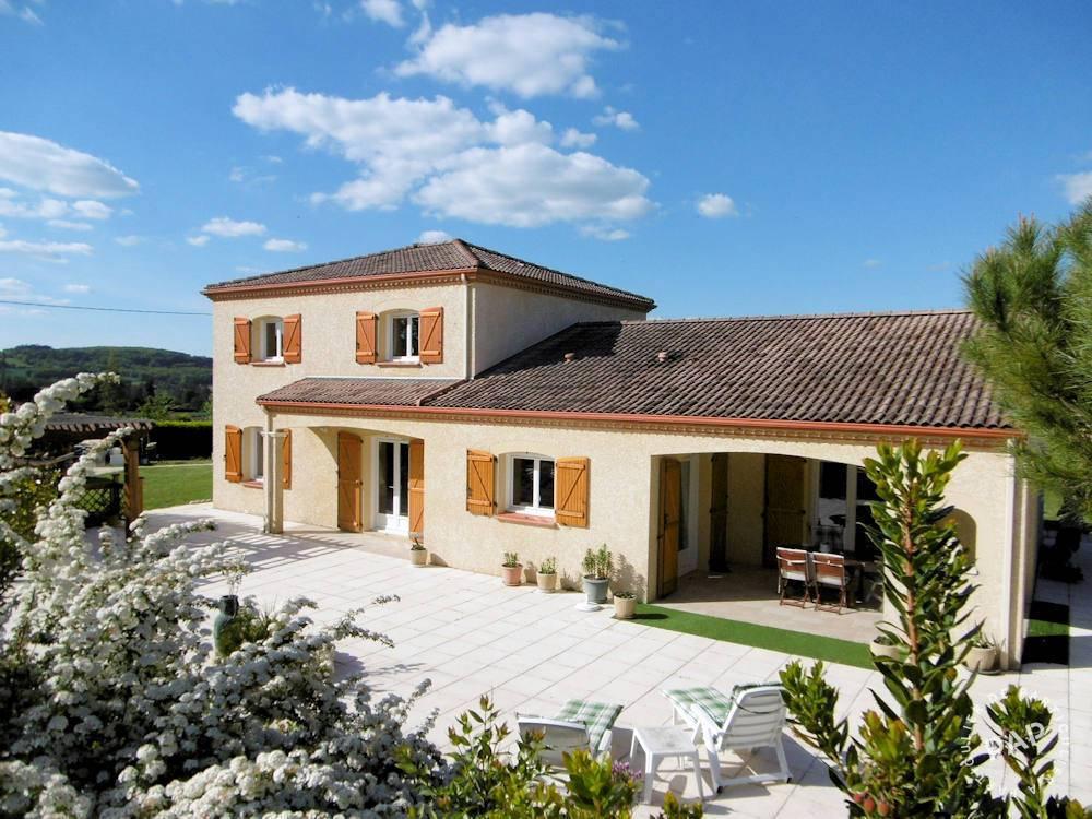 Vente Maison Saint-Pierre-De-Clairac (47270) 184m² 320.000€