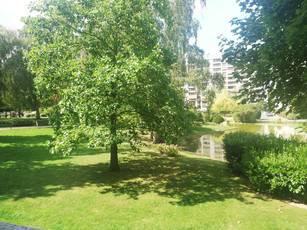 Vente appartement 4pièces 72m² Meudon (92190) - 280.000€