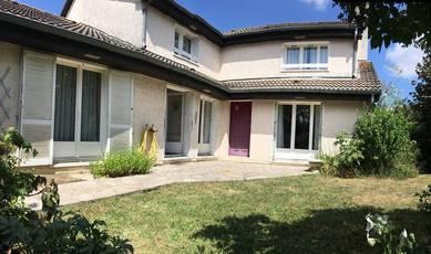 Vente maison 130m² Gif-Sur-Yvette (91190) - 390.000€