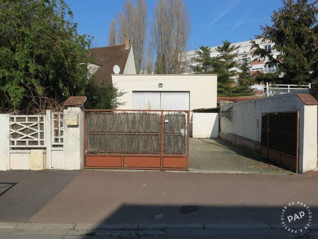 Location Bureaux et locaux professionnels Livry-Gargan (93190) 152m² 2.000€