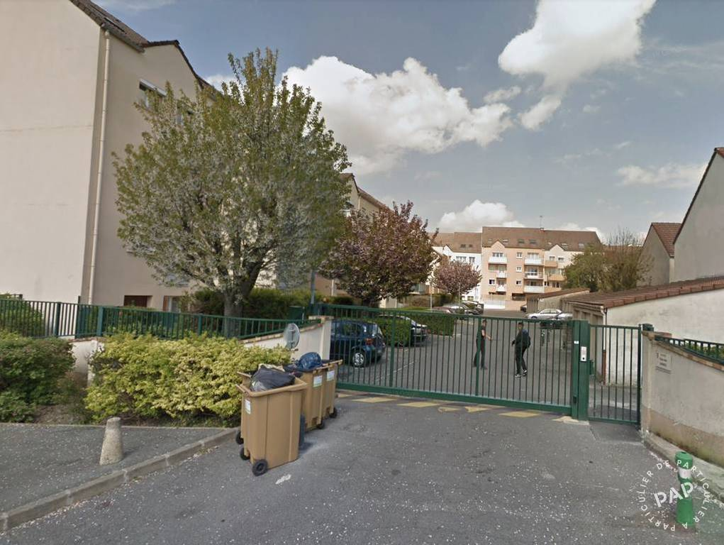 Location Appartement Montmagny (95360) 90m² 1.380€