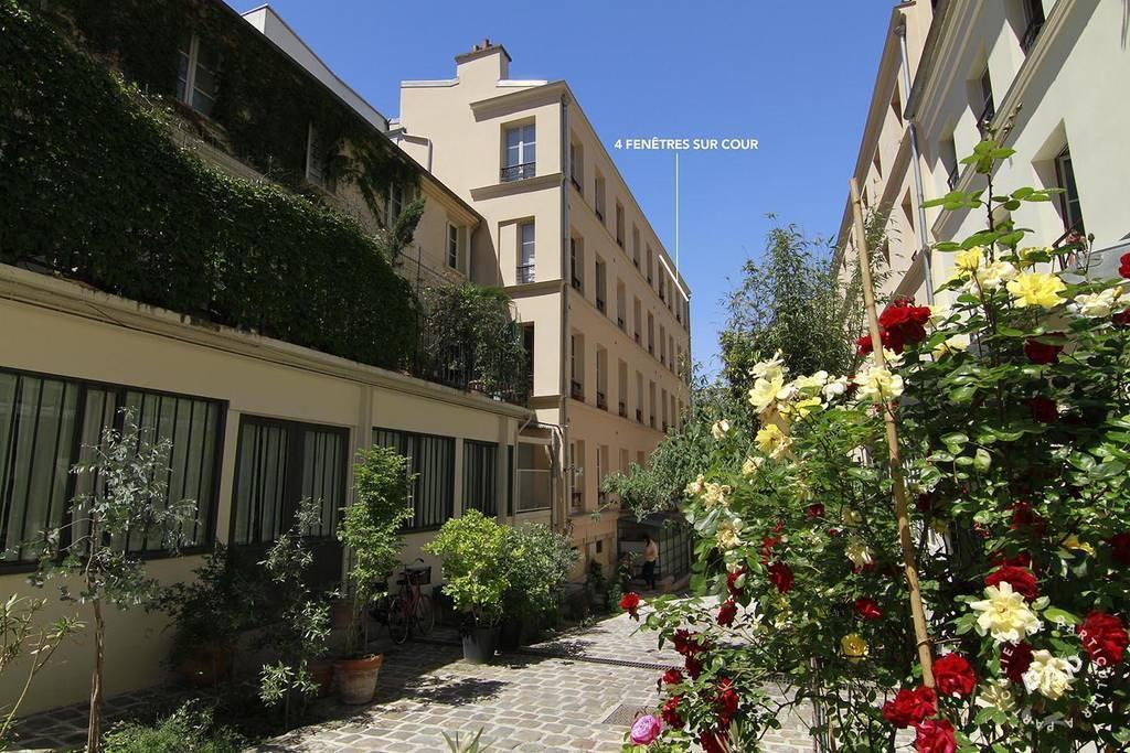 Vente Appartement Paris 11E 35m² 449.000€