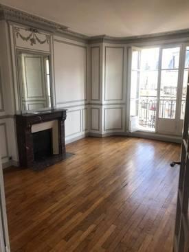 Vente appartement 4pièces 80m² Paris 15E - 845.000€