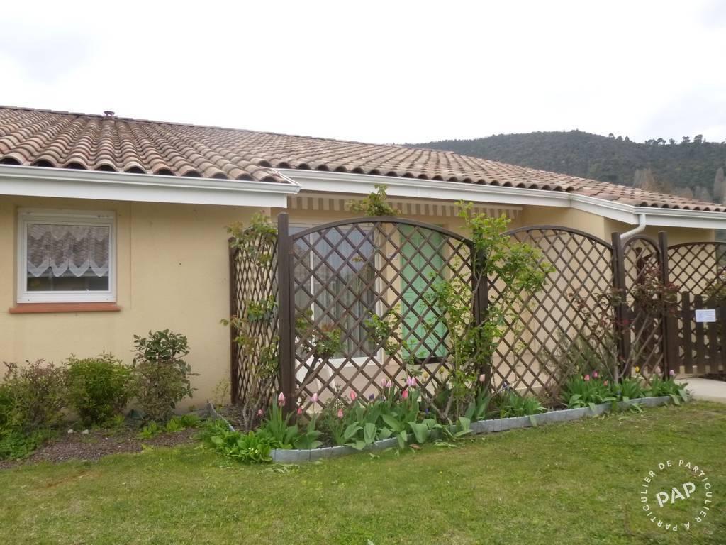 Vente Maison Les Mees (04190) 75m² 160.000€
