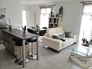 Vente appartement 2pièces 49m² Chevry (01170) - 230.000€