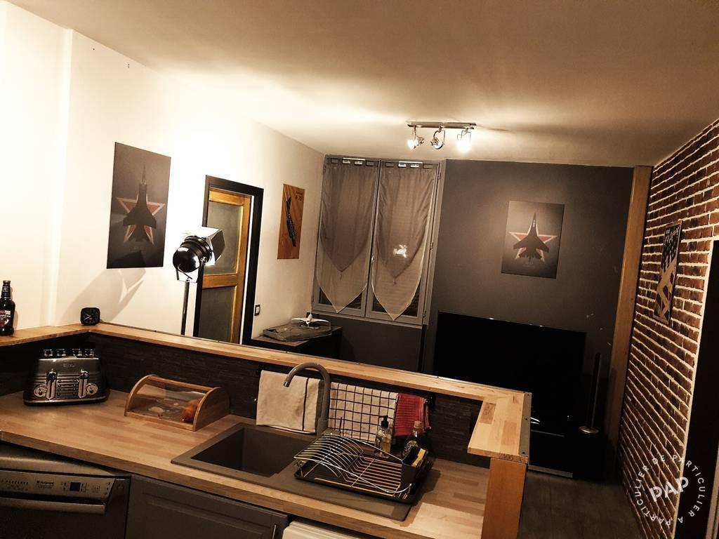 Vente Appartement Montataire (60160) 43m² 89.000€