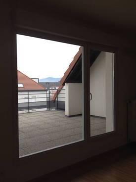 Location appartement 4pièces 101m² Colmar (68000) - 865€