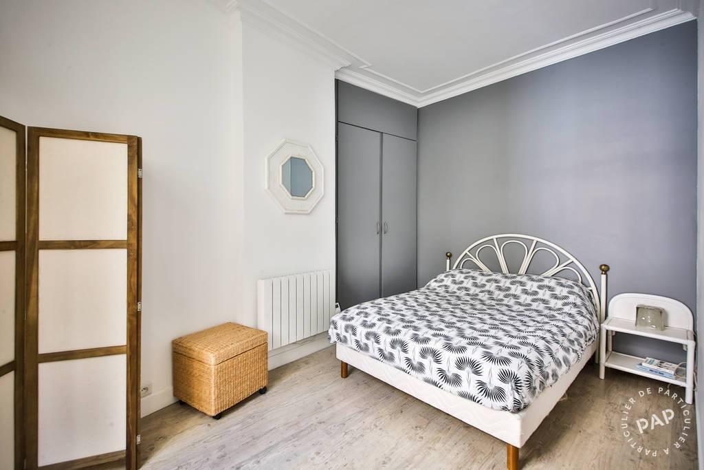 Vente appartement 2 pièces Paris 9e