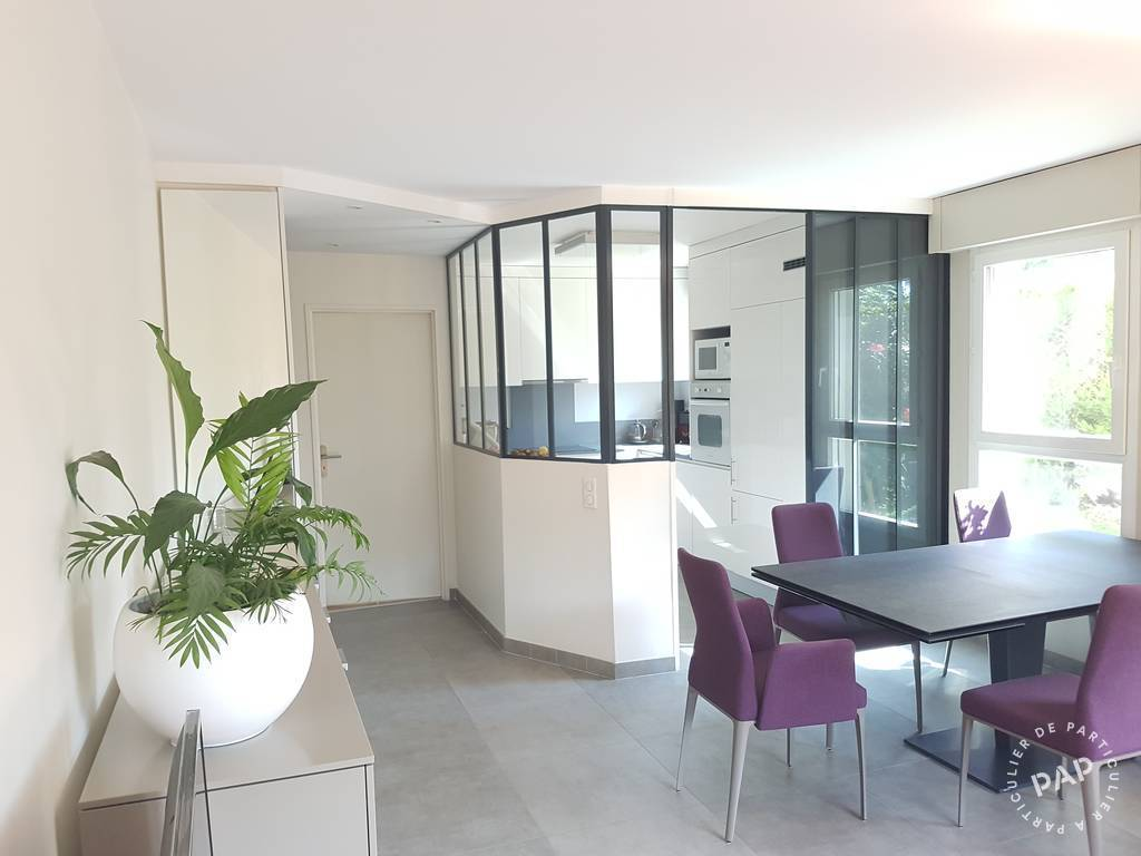 Vente Appartement Marly-Le-Roi (78160) 83m² 525.000€