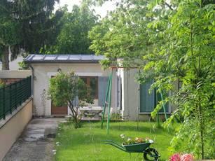Location meublée maison 36m² Noisy-Le-Grand (93160) - 800€