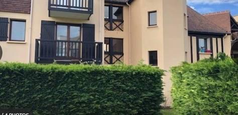 Vente appartement 2pièces 20m² Ouistreham (14150) - 81.000€