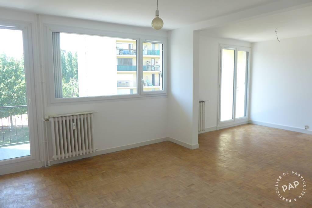 Vente appartement 3 pièces Chartres (28000)