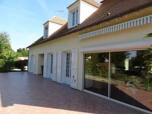 Vente maison 209m² Bernay-Vilbert (77540) - 477.000€