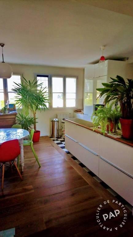 Vente Maison Marly-Le-Roi (78160) 112m² 580.000€