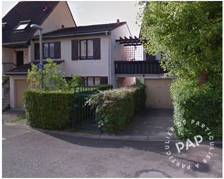 Location Maison Strasbourg (67) 100m² 1.000€