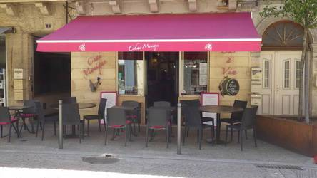 Fonds de commerce Hôtel, Bar, Restaurant Le Bugue (24260) - 75.000 €