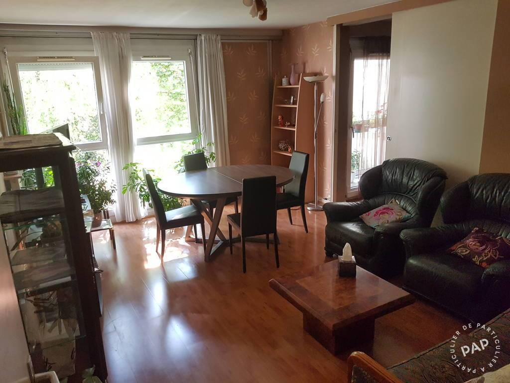 Vente appartement 5 pièces Pantin (93500)