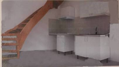 Location maison 40m² Chamigny - 550€