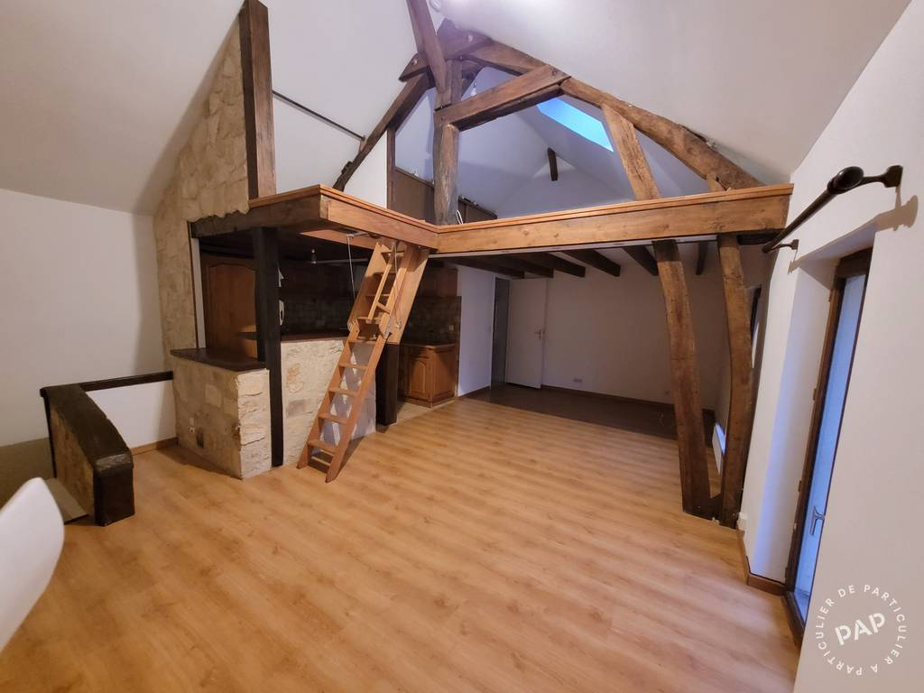 Location Appartement Valmondois (95760) 46m² 880€
