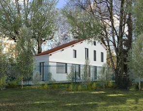 Vente maison 99m² Saint-Maur-Des-Fosses (94) - 895.000€