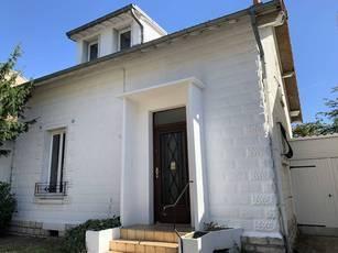 Location maison 97m² Mantes-La-Ville (78711) - 1.490€
