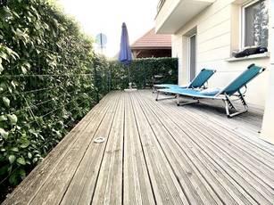 Vente appartement 3pièces 71m² Chanteloup-En-Brie (77600) - 268.000€