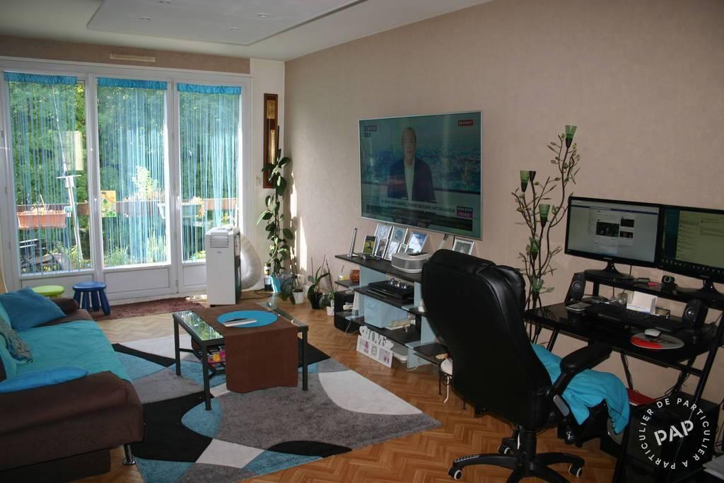 Vente Appartement Longjumeau (91160) 93m² 320.000€