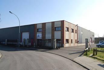 Location ou cession local commercial 216m² Gretz-Armainvilliers (77220) - 1.900€
