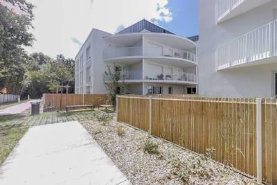 Vente appartement 3pièces 78m² Merignac (33700) - 319.000€