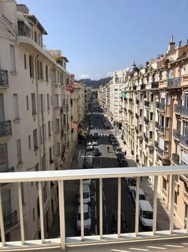 Vente appartement 2pièces 46m² Nice - 390.000€